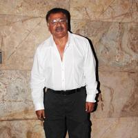 Sharat Saxena - Special screening of film Club 60 Photos | Picture 733301