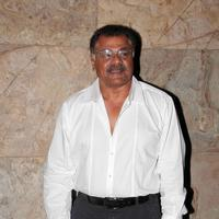 Sharat Saxena - Special screening of film Club 60 Photos | Picture 733302