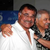 Sharat Saxena - Special screening of film Club 60 Photos | Picture 733303