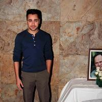 Imran Khan - Special screening of film Club 60 Photos | Picture 733308