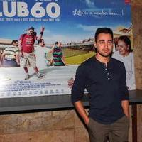 Imran Khan - Special screening of film Club 60 Photos | Picture 733320