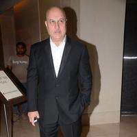 Anupam Kher - Amitabh Bachchan receives India Global Icon Award Photos