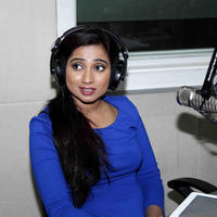 Shreya Ghoshal - Carvaan E Ghazal most heard radio show on 92.7 BIG FM Photos