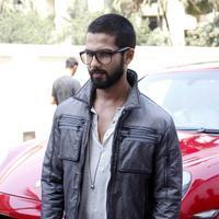 Shahid Kapoor - Press conference of IIFA Awards 2014 Photos | Picture 736076