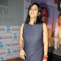 Ekta Kapoor - Launch of Zee TV new show Kumkum Bhagya Photos