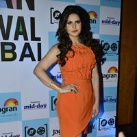 Zareen Khan - Jagran Film Festival Photos