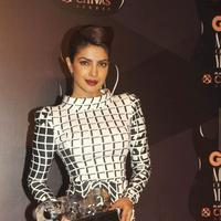 Priyanka Chopra - GQ Men Of The Year Awards 2014 Photos