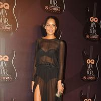 Lisa Haydon - GQ Men Of The Year Awards 2014 Photos