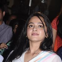 Anushka Shetty - Saivam Movie Audio Launch Stills