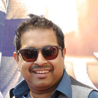 Shankar Mahadevan - Arima Nambi Movie Audio Launch Photos