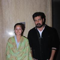 Simran Bagga - Anchor Ramya & Aparajith Wedding Reception Photos