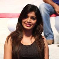 Sanchita Shetty - Sarabham Movie Audio Launch Photos
