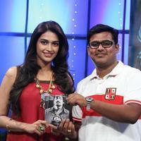 Sarabham Movie Audio Launch Photos