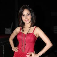 Nushrat Bharucha - Vaaliba Raja Movie Audio Launch Stills