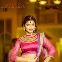 Actress Sanchita Shetty Portfolio Stills