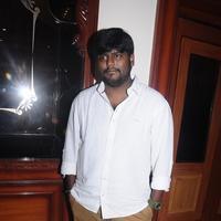 Ashwin Raja - Nedunchalai Movie Press Meet Photos