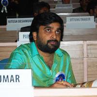 M Sasikumar - National Awards Ceremony Stills