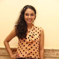 Rupa Manjari - Yamirukka Bayamey Movie Sucess Meet Photos