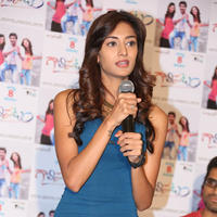 Erika Fernandez - Galipatam Movie Press Meet Photos