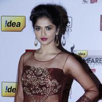 Sunaina - 61st Filmfare Awards Photos
