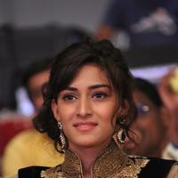 Erika Fernandez - Galipatam Movie Audio Launch Stills