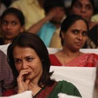 Amala Akkineni - Manam Movie 50 Days Celebrations Photos