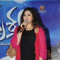 Meena Durairaj - Drushyam Movie Success Meet Photos
