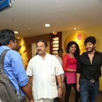 Celebrities at Ulavacharu Movie Biryani Special Show Photos | Picture 761450