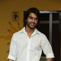Celebrities at Ulavacharu Movie Biryani Special Show Photos | Picture 761453