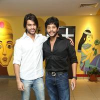 Celebrities at Ulavacharu Movie Biryani Special Show Photos | Picture 761455