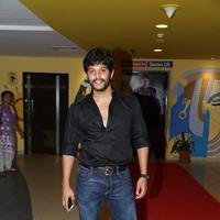 Tejus Kancherla - Celebrities at Ulavacharu Movie Biryani Special Show Photos