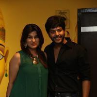 Celebrities at Ulavacharu Movie Biryani Special Show Photos | Picture 761459