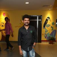 Celebrities at Ulavacharu Movie Biryani Special Show Photos | Picture 761461
