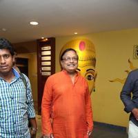 Celebrities at Ulavacharu Movie Biryani Special Show Photos | Picture 761465