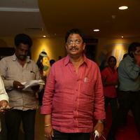 Celebrities at Ulavacharu Movie Biryani Special Show Photos | Picture 761466