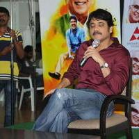 Nagarjuna Akkineni - Manam Movie Success Meet Stills   Picture 762451