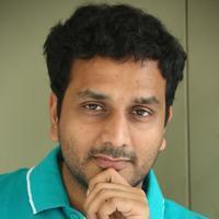 Srini Avasarala Press Meet Stills