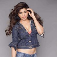 Sanchita Shetty Photoshoot Stills