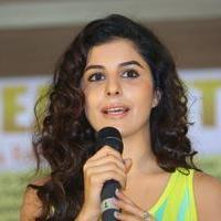 Isha Talwar - Maine Pyar Kiya Movie Success Meet stills