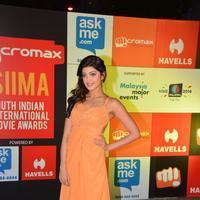 Pranitha - Micromax SIIMA Awards in Malaysia Photos