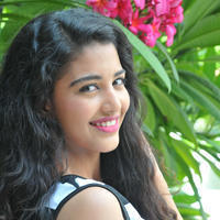 Daksha Nagarkar - Daksha Nagarkar At Dazzling Fashion Expo 2014 Photos