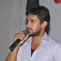 Manoj Nandam - Darlinge Osina Darlinge Movie Audio Launch Photos